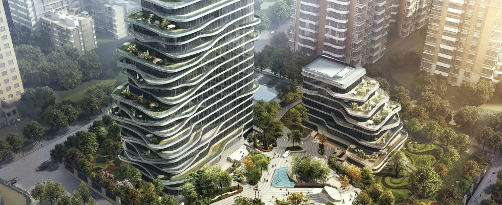 Armani Casa Designs Luxury Residence In Beijing News And Events