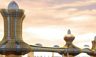 'ALADDIN CITY' COMES TO DUBAI IN 2016 FEAT 335x201