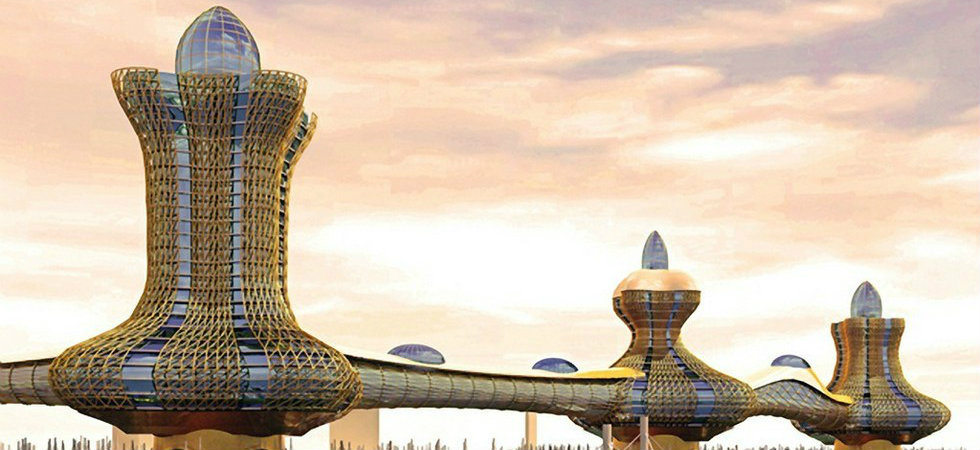 'ALADDIN CITY' COMES TO DUBAI IN 2016 FEAT
