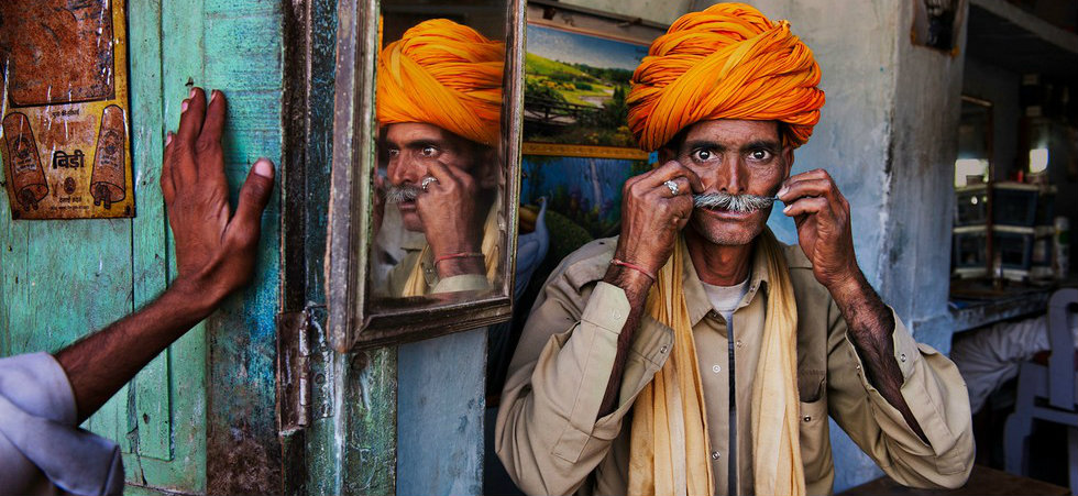 THE SPIRIT OF INDIA IS THE NEW STEVE MCCURRY'S PHOTOGRAPHY BOOK FEAT1