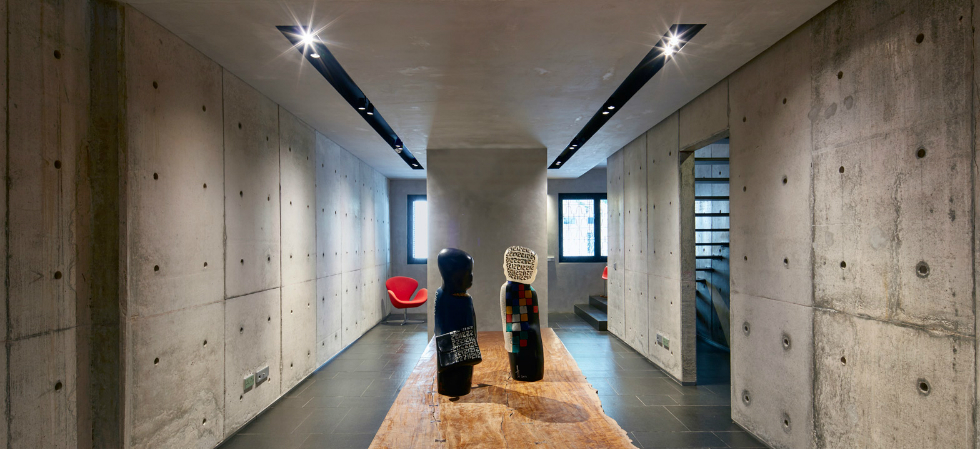 wow-architects-transforms-old-shop-house-into-an-art-and-design-venue  WOW Architects Transforms Old Shop House into an Art and Design Venue wow architects transforms old shop house into an art and design venue