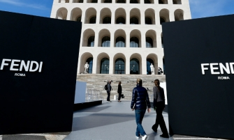 Fendi Has New Headquarters in Rome  Fendi Has New Headquarters in Rome Fendi Has New Headquarters in Rome  335x201