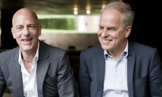 Herzog & de Meuren win 2015 RIBA Jencks Award  Herzog & de Meuron win 2015 RIBA Jencks Award Herzog de Meuren win 2015 RIBA Jencks Award 2 335x201