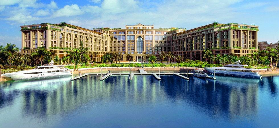 NEW HOTEL PALAZZO VERSACE IN DUBAI feat5