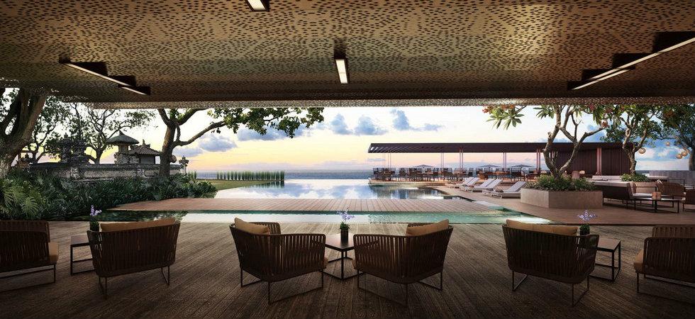 New Bali's hotel - Alila Seminyak  New Bali's hotel – Alila Seminyak feat7