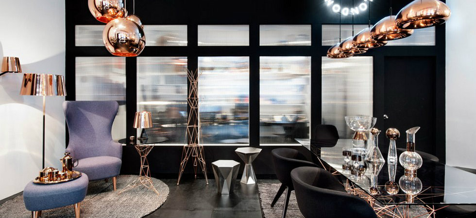 TOM DIXON OPENS HIS FIRST SHOWROOM OUTSIDE LONDON feat8