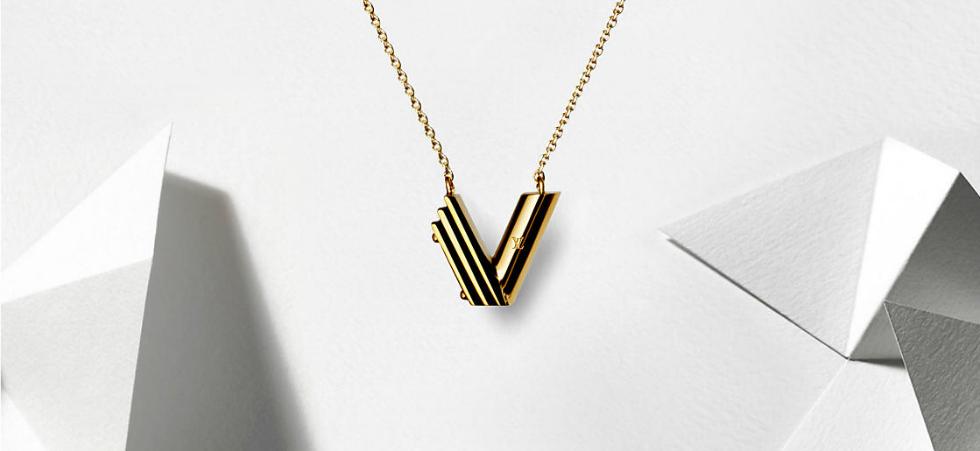 Alphabetic Jewelry Line - LV & ME louis vuitton Louis Vuitton Relaunches Alphabetic Jewelry Line – LV & ME Louis Vuitton Relaunches Alphabetic Jewelry Line LV ME 3