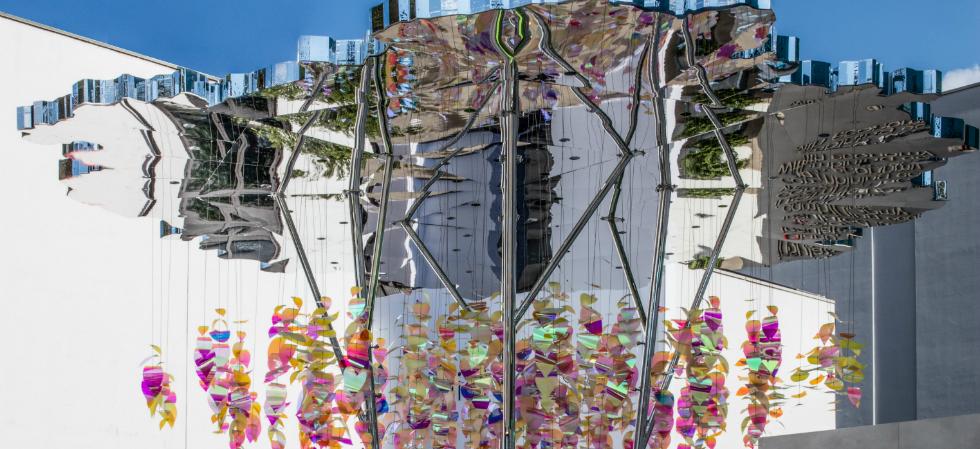Milan Design Week Have a Break with Urban Tree Lounge at Milan Design Week feature2