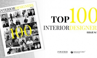 interior designers 25 Interior Designers by Boca do Lobo and COVETED Magazine 80 3 335x201
