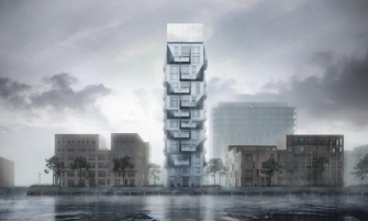 most exciting buildings Seven of The World's Most Exciting Buildings Opening in 2017 80 335x201