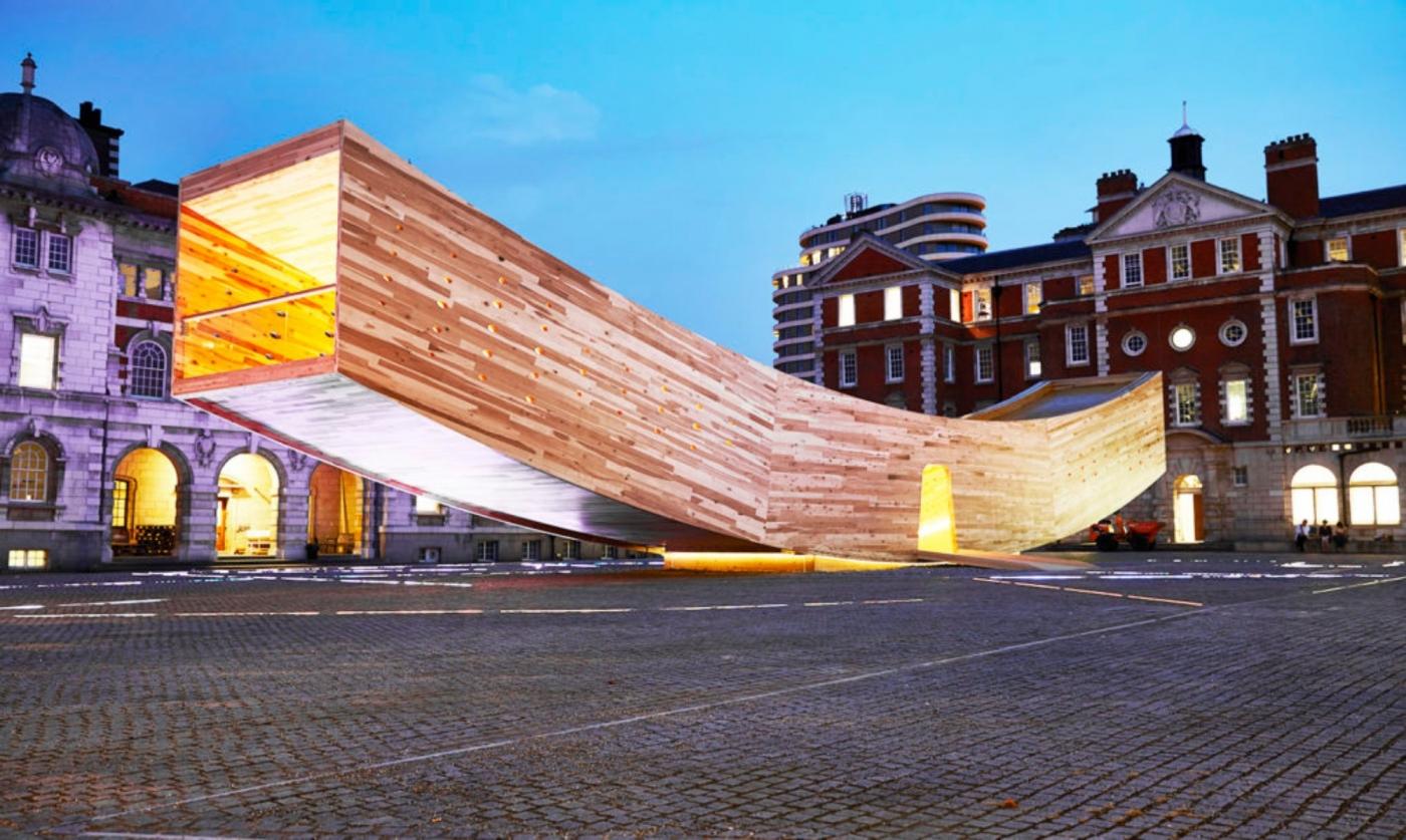 london design festival London Design Festival September 2017 AAEAAQAAAAAAAAefAAAAJDZmYzcwMTE5LTMxNjYtNDdkMi05Mjk5LTVhYmNiNDcwYjk0Nw 1400x837