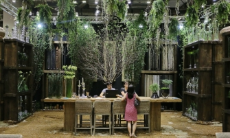 Design Events Top Interior Design Events: March 2017 Maison Objet Asia 1 335x201