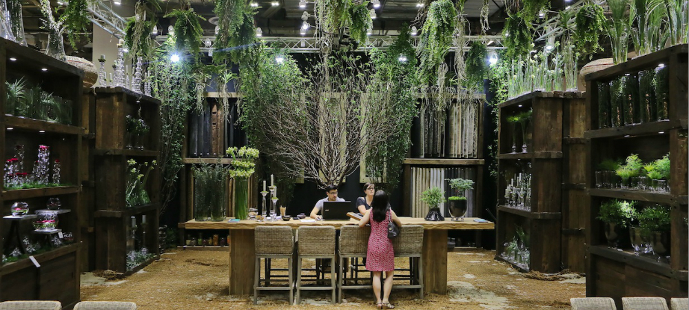 Design Events Top Interior Design Events: March 2017 Maison Objet Asia 1