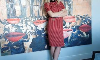 YANA MOLODSOVA EXCLUSIVE INTERVIEW WITH YANA MOLODSOVA Yana Molodsova 19 335x201