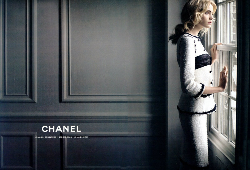 CHANEL THE HOUSE OF CHANEL coveted The House of Chanel ovent Garden Exterior 1