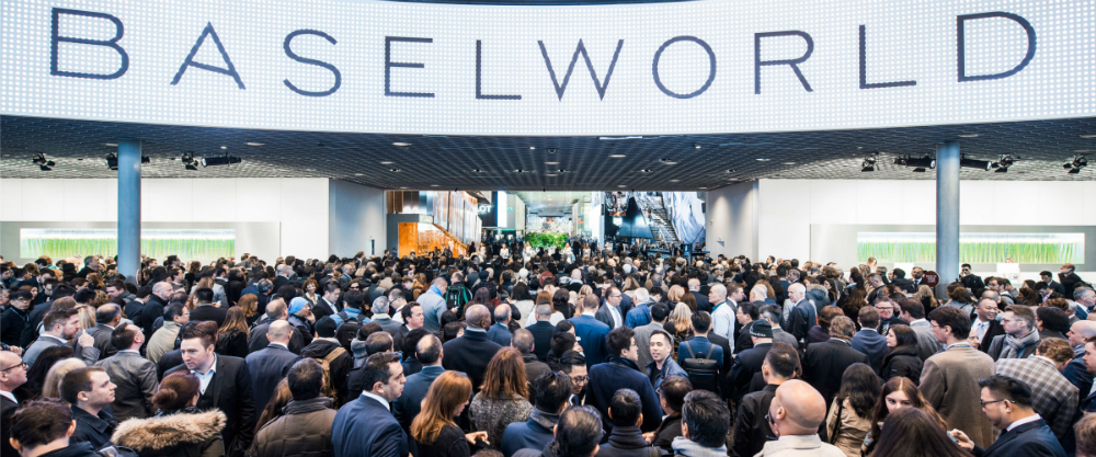 basel Baselworld 2017 – Top Exhibitors Of The Finest Watches And Jewelry Impressionen 3