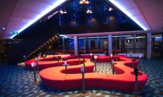 Karim Rashid A new Magic Design Hotel in Norway: Decór by Karim Rashid axo light magic hotel bergen 1 335x201