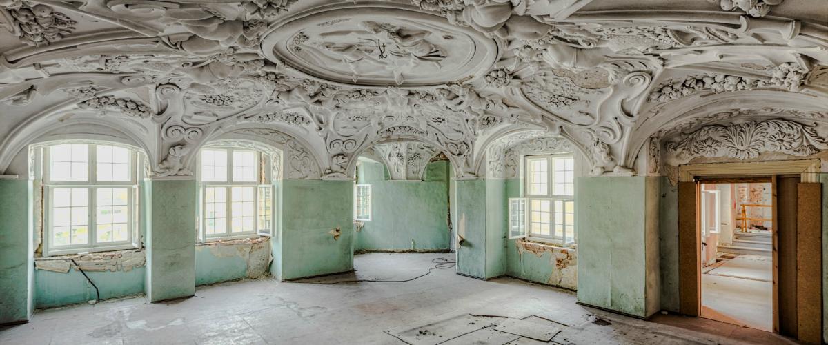 salone del mobile milano 2017 salone del mobile milano 2017 Christian Richter's and the Forgotten Buildings christian richter