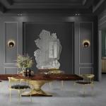 isaloni BOCA DO LOBO NEWS | NOVELTIES AT ISALONI MILAN metamorphosis dining hr 01 150x150