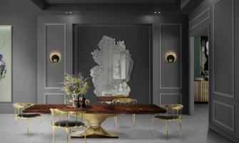 isaloni BOCA DO LOBO NEWS | NOVELTIES AT ISALONI MILAN metamorphosis dining hr 01 335x201