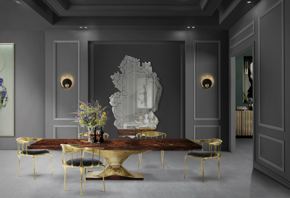 isaloni BOCA DO LOBO NEWS | NOVELTIES AT ISALONI MILAN metamorphosis dining hr 01