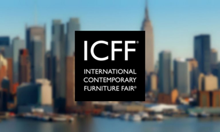 icff What's Best And What's Next: ICFF 2017 Is Here! ICFF New York 2015 Luxe Interiors Design Pavilion 768x461