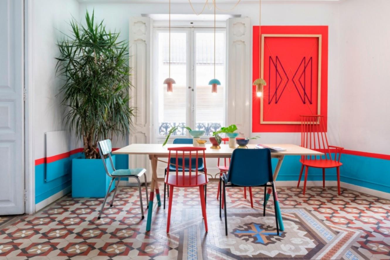 Interior designers Coveted Magazine: Top 100 Interior Designers | Spain MM 1