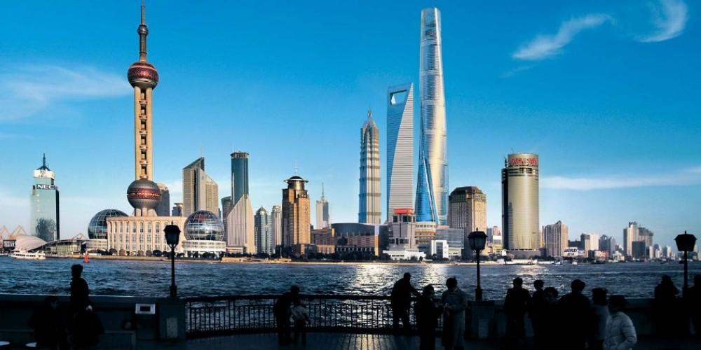 cities of design THE WORLD'S BEST CITIES OF DESIGN – PART II hero exp shanghai tower tall bldgs 1500x750 1