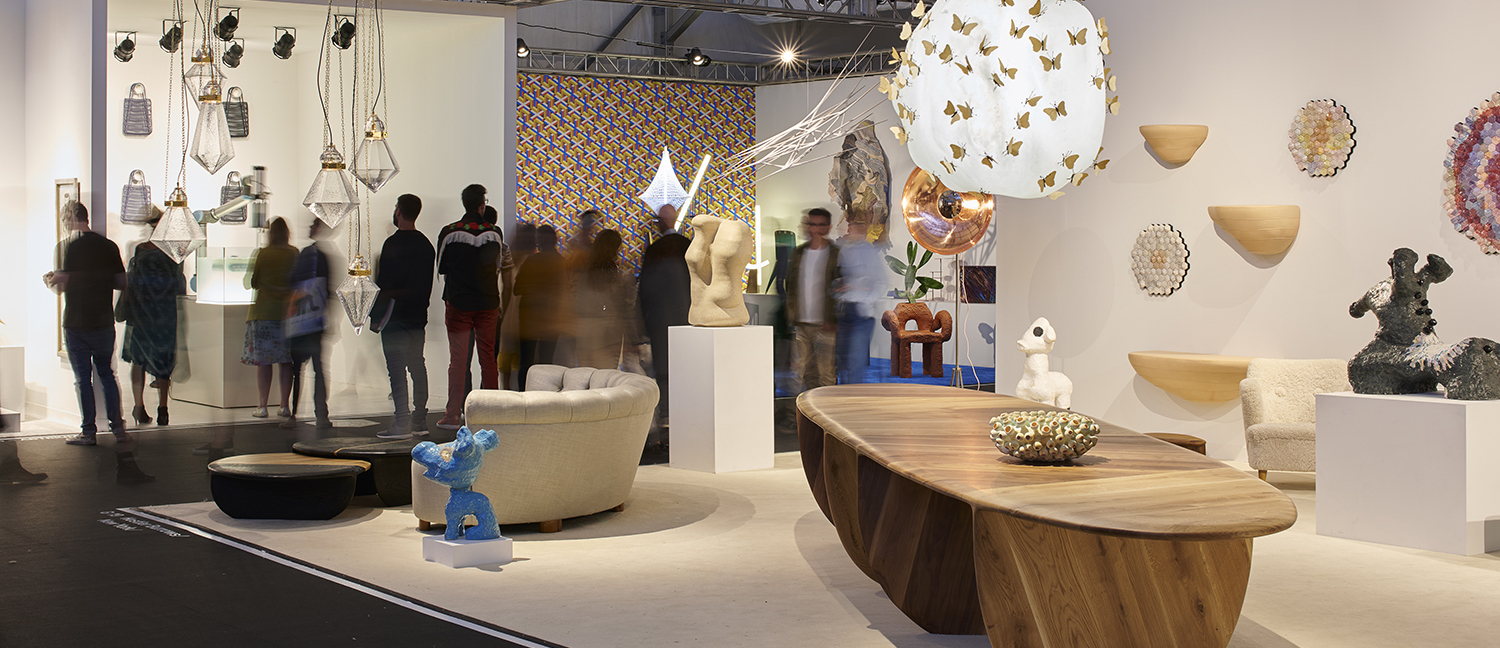 Design Events: What You Need To Know About Design Miami/ 2018  Design Events: What You Need To Know About Design Miami/ 2018 Get Ready to See the Best of Contemporary Art Event