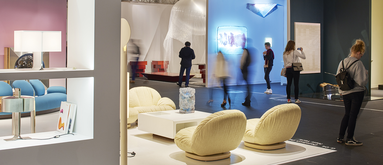Design Events: WhatYou Need To Know About Design Miami/ 2018  Design Events: What You Need To Know About Design Miami/ 2018 Get Ready to See the Best of Contemporary Art Showcase