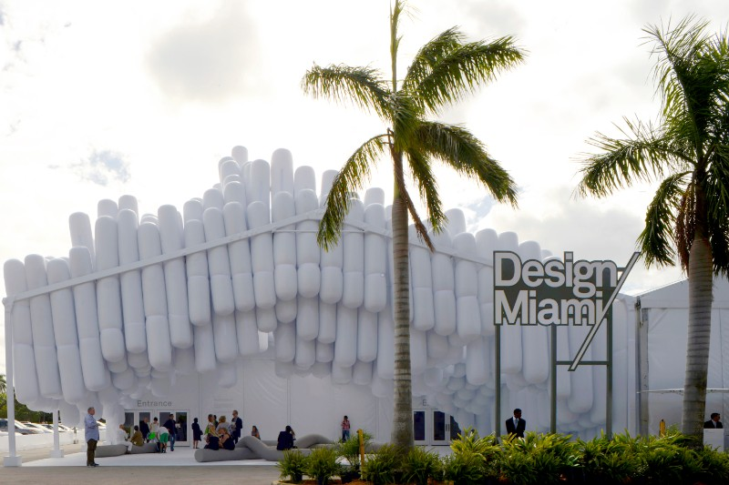 Design Events: What You Need To Know About Design Miami/ 2018 design miami