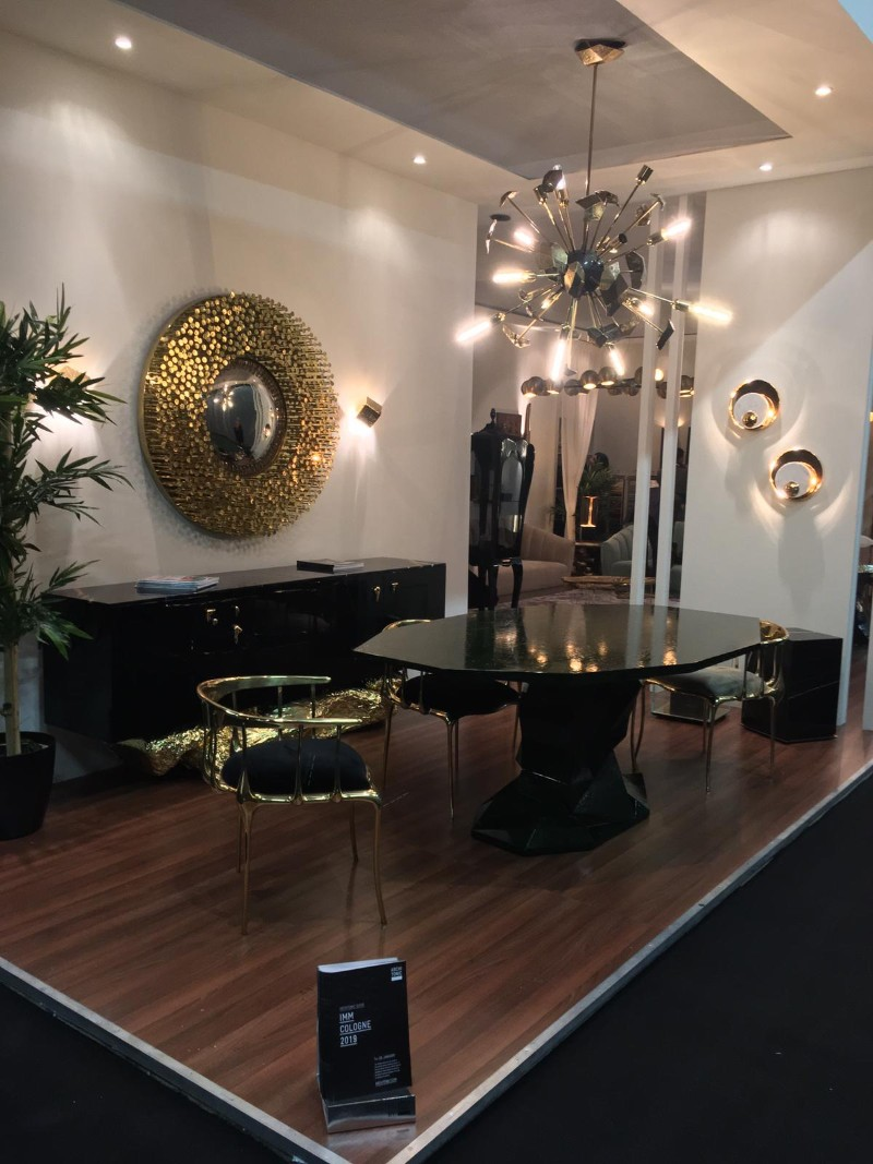 IMM Cologne 2019 - The First Luxury Furniture and Interior Design Show imm cologne IMM Cologne 2019 – The First Luxury Furniture and Interior Design Show IMM Cologne 2019 The First Luxury Furniture and Interior Design Show 11