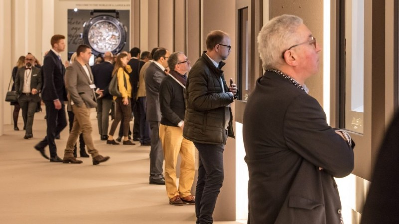 SIHH 2019 - Quality, Craftsmanship, and Excellence in Genève sihh 2019 SIHH 2019 – Quality, Craftsmanship, and Excellence in Genève SIHH 2019 Quality Craftsmanship and Excellence in Gen  ve 1 5