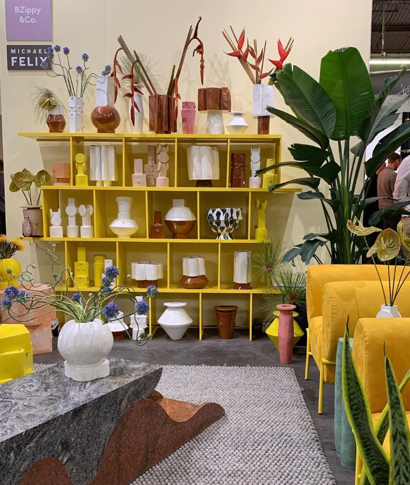 AD Show 2019 - Discover The Highlights from This Design Event (9) ad show AD Show 2019 – Discover The Highlights from This Design Event AD Show 2019 Discover The Highlights from This Design Event 9