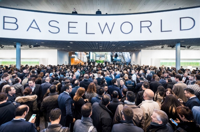 baselworld All About Baselworld 2019 BaselWorld 1 700x460