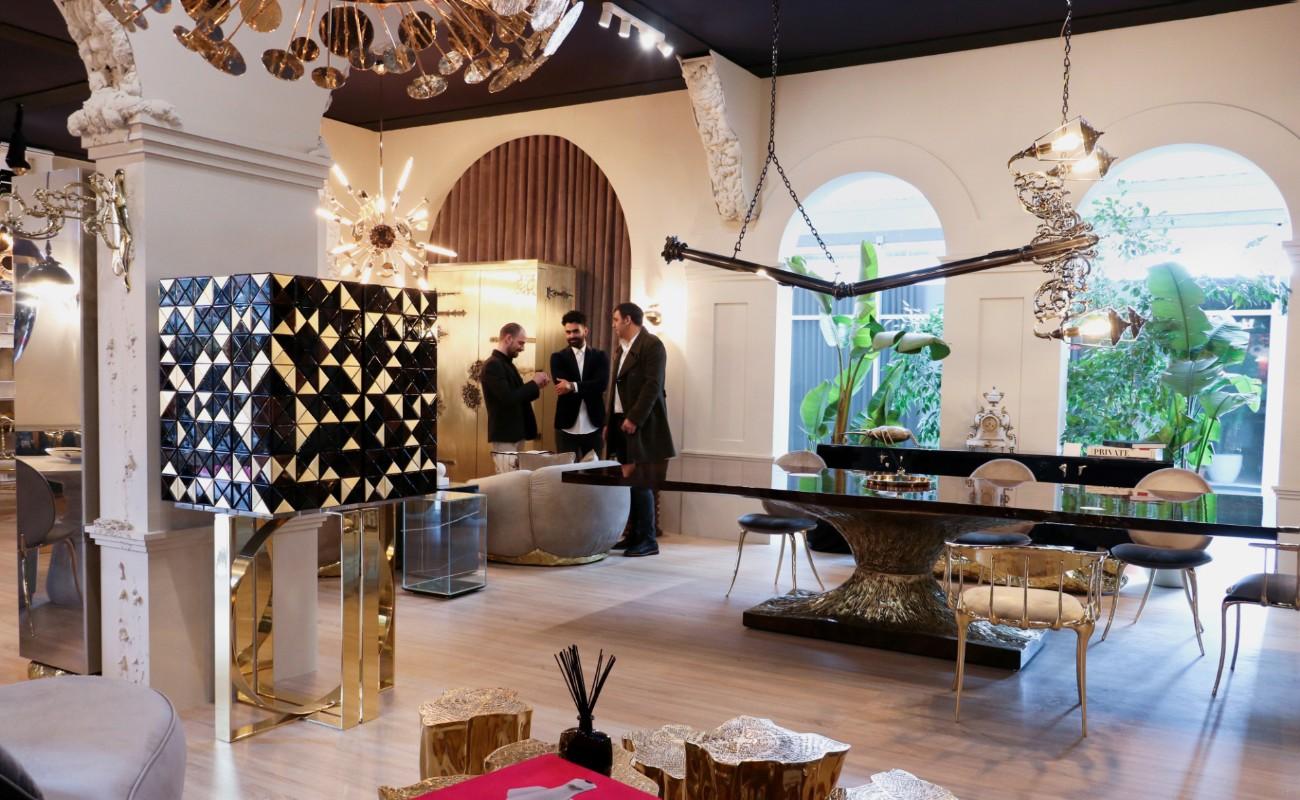 Boca do Lobo - Remarcable Design Pieces at Salone del Mobile 2019 boca do lobo Boca do Lobo – Remarcable Design Pieces at Salone del Mobile 2019 Boca do Lobo Remarcable Design Pieces at Salone del Mobile 2019