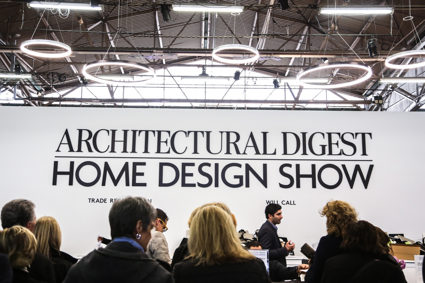 Architectural Digest Home Design Show ad show AD Show 2019 – Everything You Need To Know Eastablish 02 1400x933