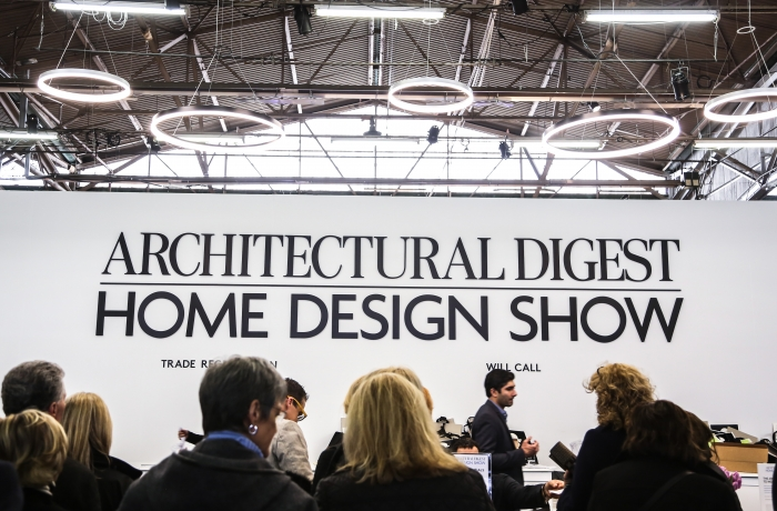 Architectural Digest Home Design Show ad show AD Show 2019 – Everything You Need To Know Eastablish 02 700x460