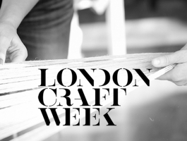 London Craft Week 2019 - Everything You Need To Know FT london craft week London Craft Week 2019 – Everything You Need To Know London Craft Week 2019 Everything You Need To Know FT 265x200