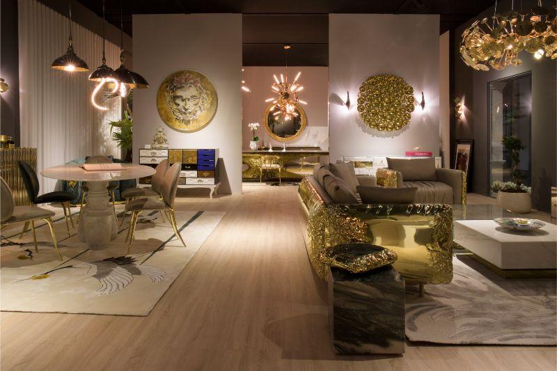 Milan Design Week 2019 Highlights milan design week Milan Design Week 2019 Highlights Milan Design Week 2019     First Day Highlights 3