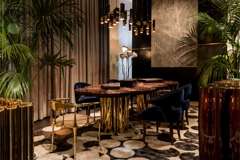 Milan Design Week 2019 Highlights salone del mobile Salone del Mobile 2019 – Discover The Winners Of The CovetED Awards Milan Design Week 2019     First Day Highlights 4