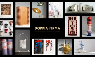 Milan Design Week 2019 - Craftsmanship Masterpieces in Doppia Firma FT milan design week Milan Design Week 2019 – Craftsmanship Masterpieces in Doppia Firma Milan Design Week 2019 Craftsmanship Masterpieces in Doppia Firma FT 335x201