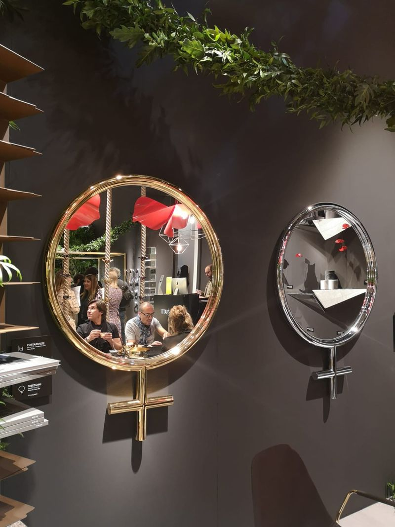 Salone del Mobile 2019 - Discover The Winners Of The CovetED Awards (10) salone del mobile Salone del Mobile 2019 – Here Are The Winners Of The CovetED Awards! Salone del Mobile 2019 Discover The Winners Of The CovetED Awards 10