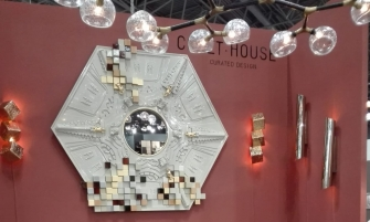 Highlights From ICFF New York 2019 FT icff new york Highlights From ICFF New York 2019 Highlights From ICFF New York 2019 FT 335x201