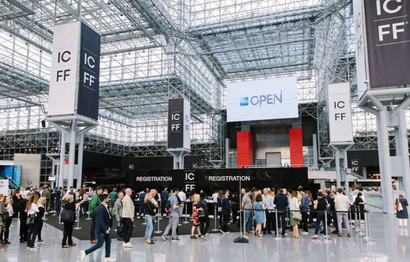 ICFF New York 2019 – Discover The Design Event (1) icff new york ICFF New York 2019 – Discover The Design Event ICFF New York 2019     Discover The Design Event 1