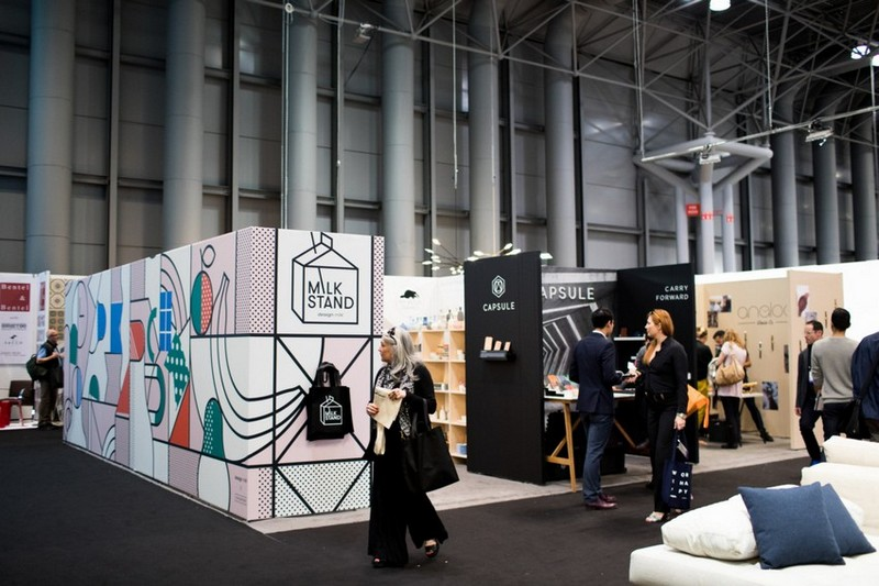 ICFF 2019; New York; ICCF; Interior Design; Covet Group; Maison Valentina icff 2019 Get Ready for ICFF 2019 – All You Need to Know! ICFF New York 2019  E2 80 93 Discover The Design Event 4