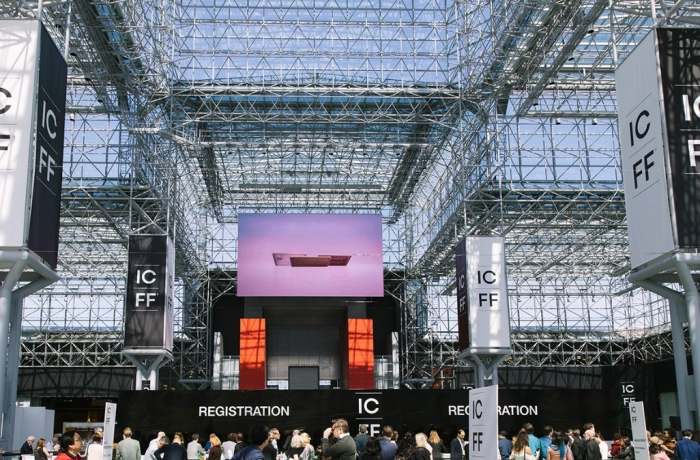 ICFF New York 2019 – Discover The Design Event FT icff new york ICFF New York 2019 – Discover The Design Event ICFF New York 2019     Discover The Design Event FT 700x460