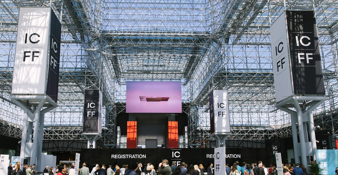 ICFF New York 2019 – Discover The Design Event FT icff new york ICFF New York 2019 – Discover The Design Event ICFF New York 2019     Discover The Design Event FT