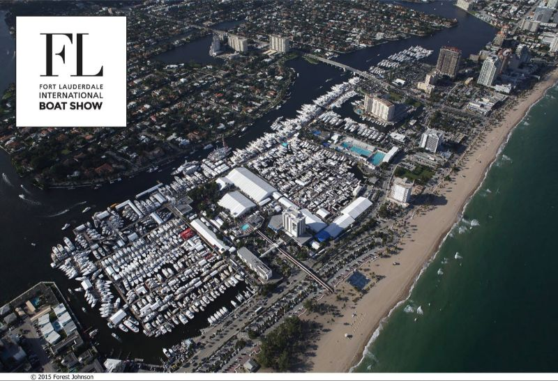Design Events To Look Forward Until The End Of 2019 design event Design Events To Look Forward Until The End Of 2019 boat show
