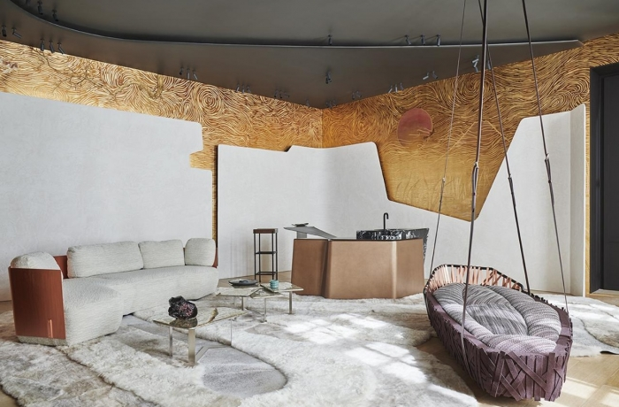 AD Intérieurs 2019 - Discover This Gathering Of Incredible Design FT ad intérieurs AD Intérieurs 2019 – Discover This Gathering Of Incredible Design AD Int  rieurs 2019 Discover This Gathering Of Incredible Design FT 700x460